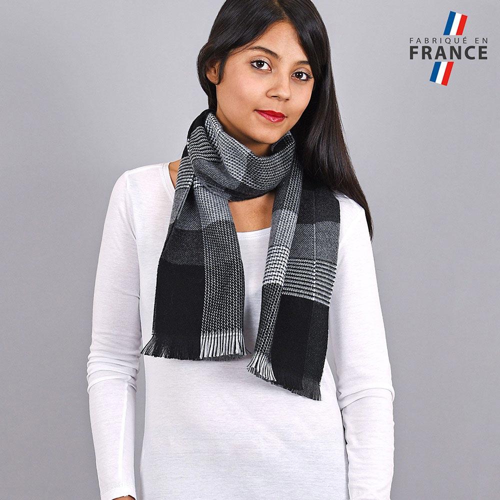 AT-03935-VF10-LB_FR-echarpe-femme-gris-noir