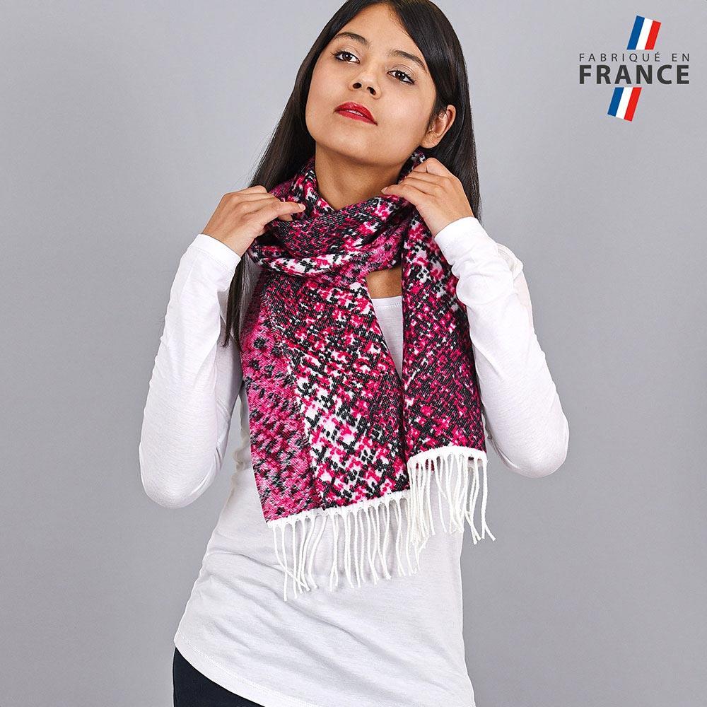 AT-03944-VF10-LB_FR-echarpe-femme-fuchsia