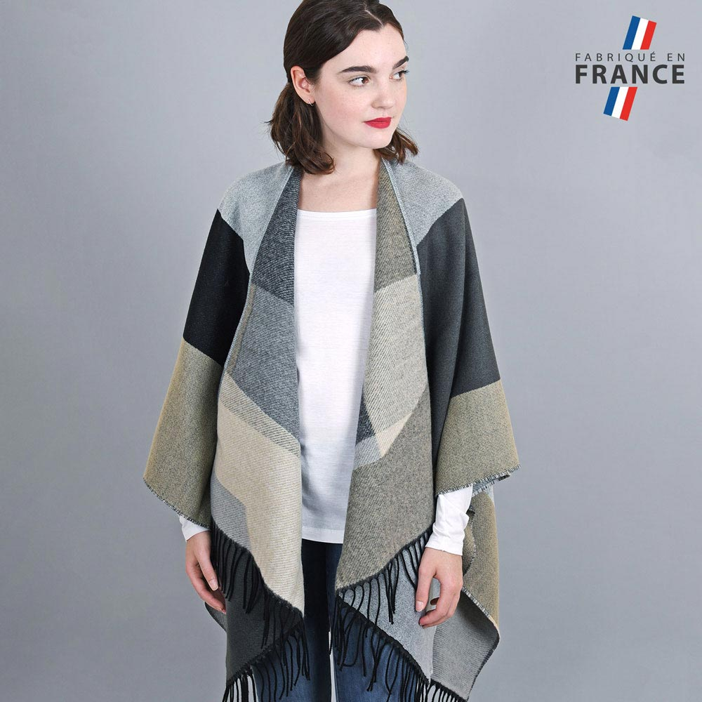 AT-04151-VF10-1-LB_FR-poncho-femme-hiver-patchwork-gris-noir