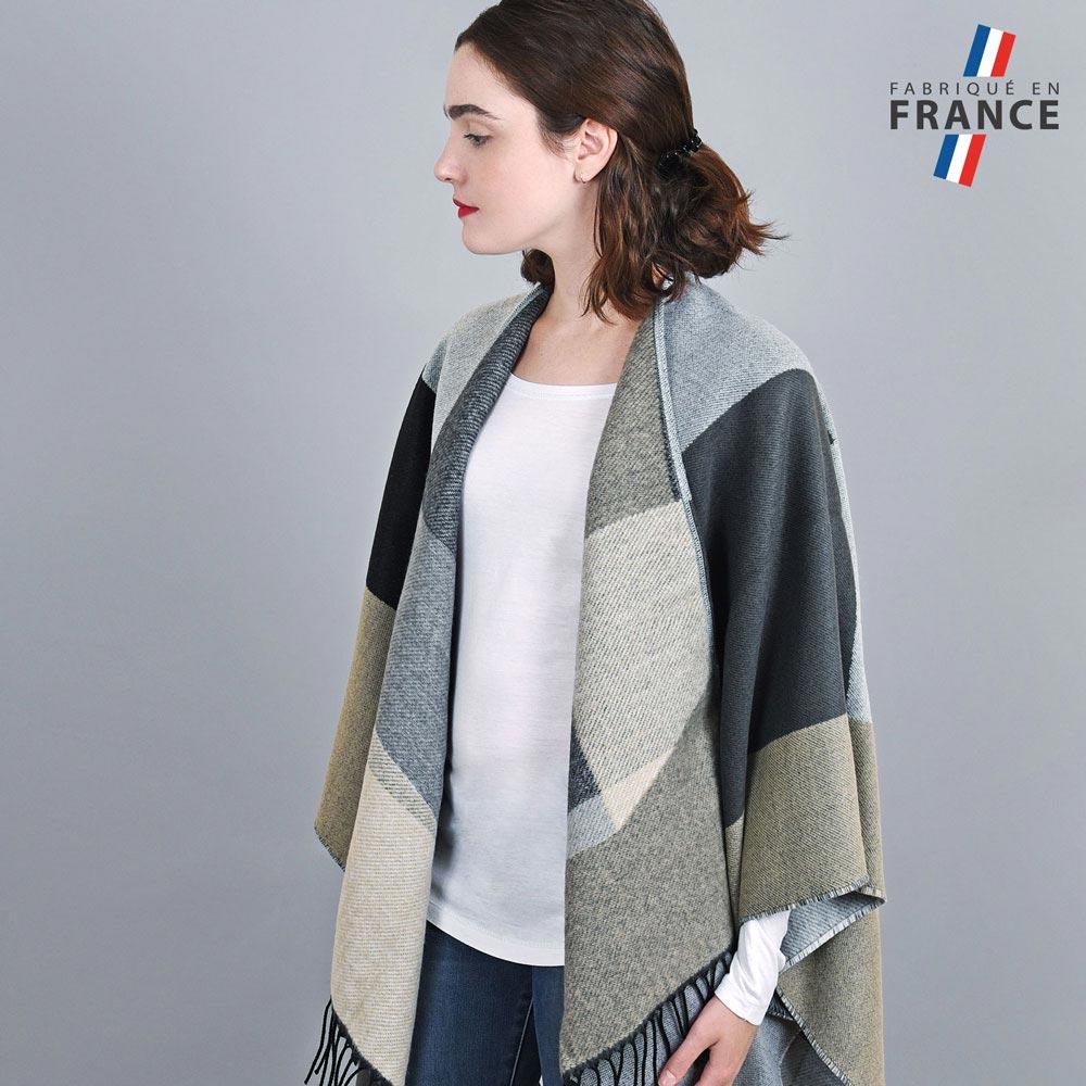 AT-04151-VF10-2-LB_FR-poncho-chaud-hiver-patchwork-gris-noir