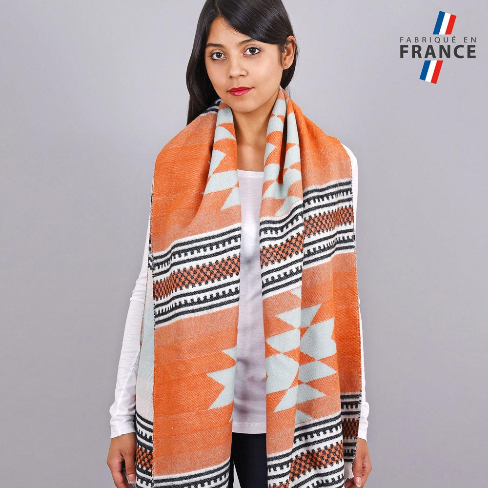 AT-04159-orange-VF10-2-LB_FR-chale-frange-motifs
