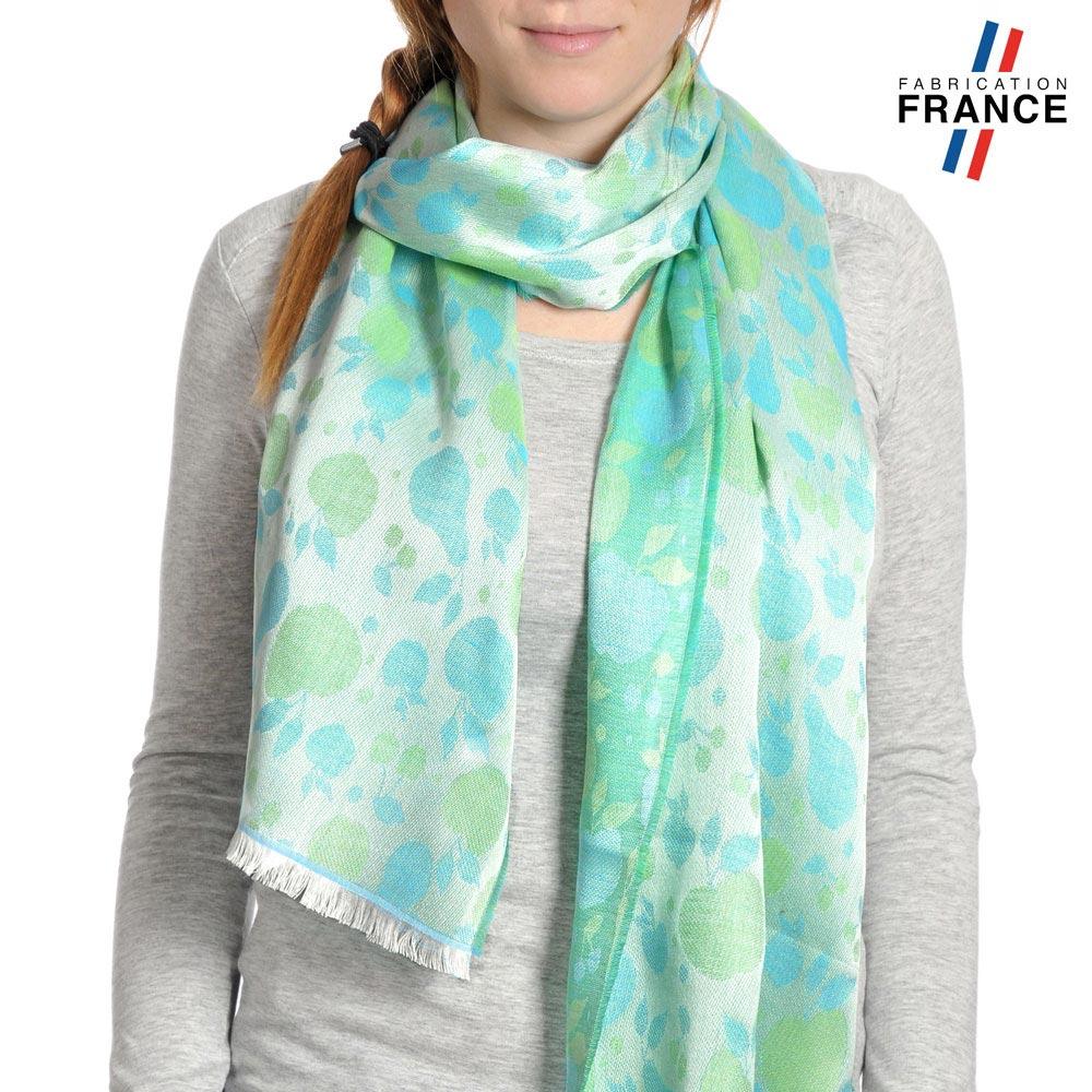 AT-04191-VF10-P-LB_FR-echarpe-legere-pommes-vert-bleu-qualicoq