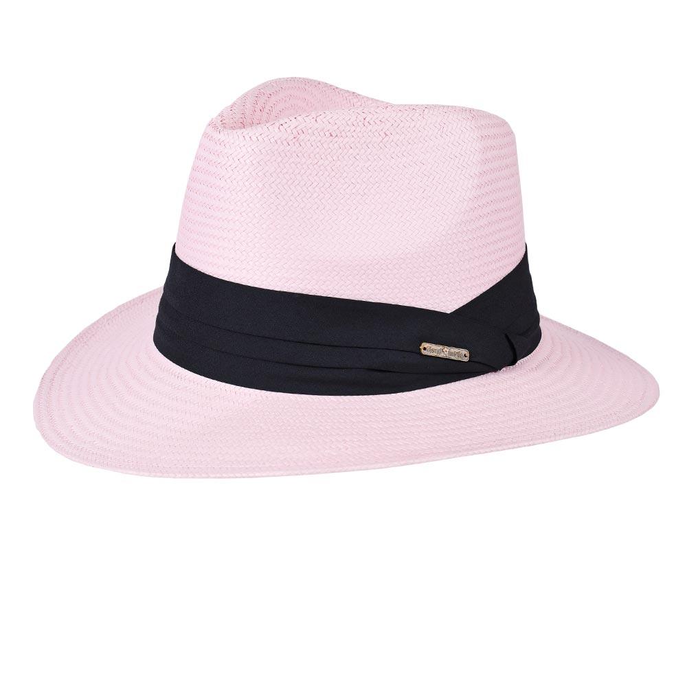 CP-01113-F10-chapeau-borsalino-rose-pale