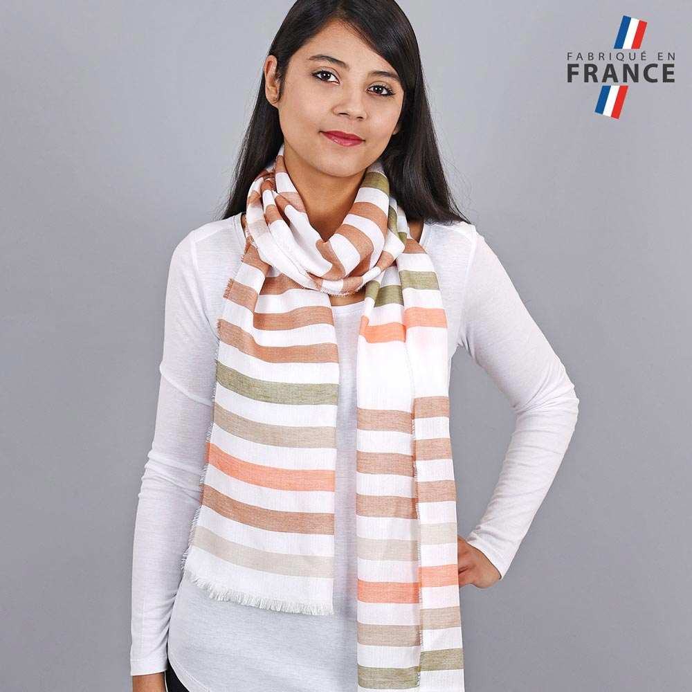 AT-04310-VF10-LB_FR-echarpe-legere-orange-marron-rayures