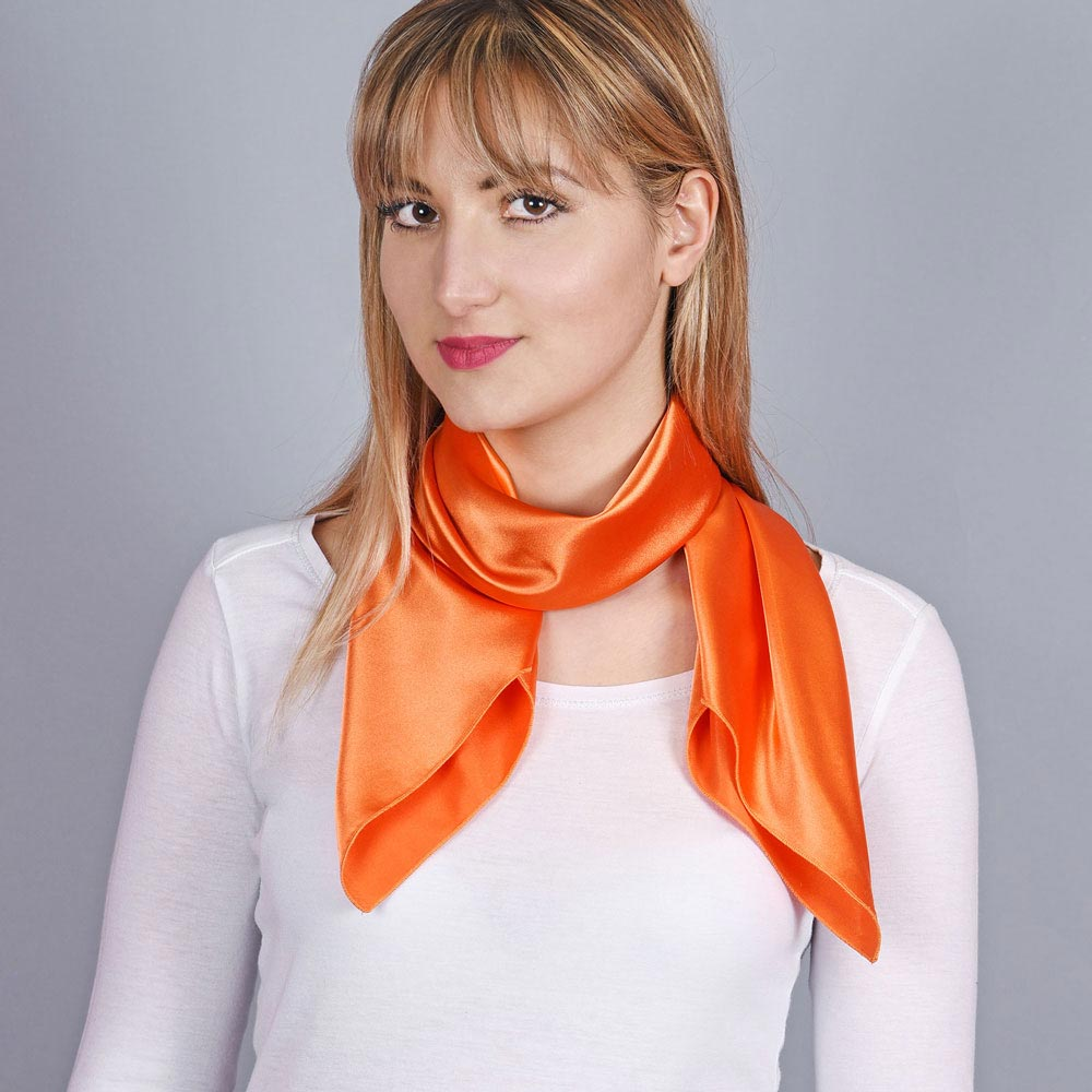 AT-04311-VF10-foulard-femme-satin-orange