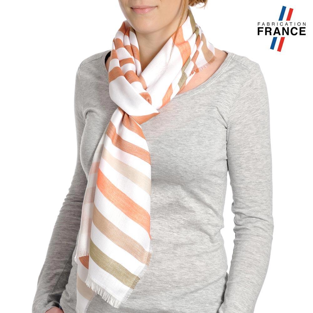 AT-04310-VF10-P-LB_FR-echarpe-legere-orange-marron-rayures