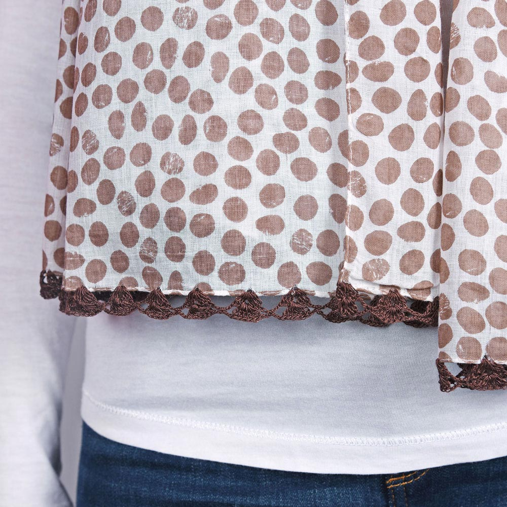 AT-04319-VF10-2-foulard-femme-pois-taupe