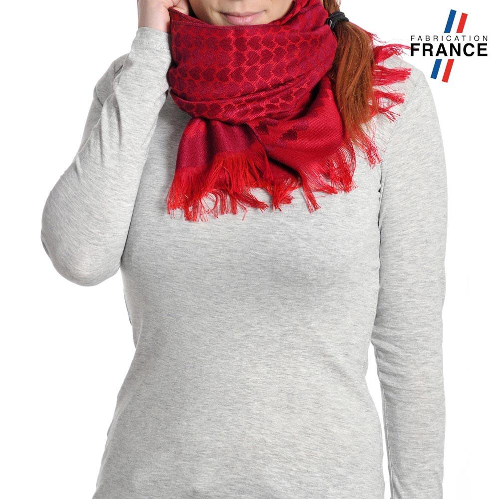 AT-04265-VF10-T-LB_FR-echarpe-qualicoq-motifs-coeurs-rouge