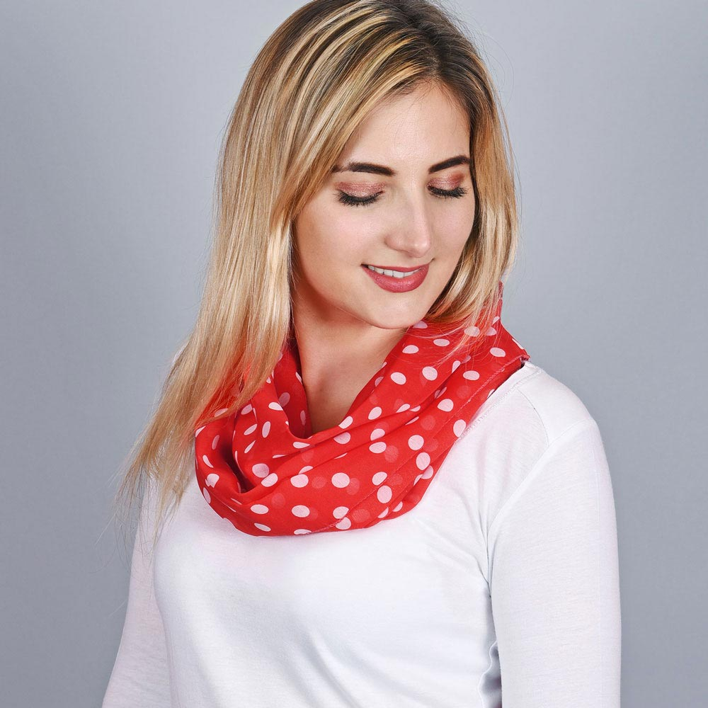 AT-04402-VF10-1-snood-leger-a-pois-rouge