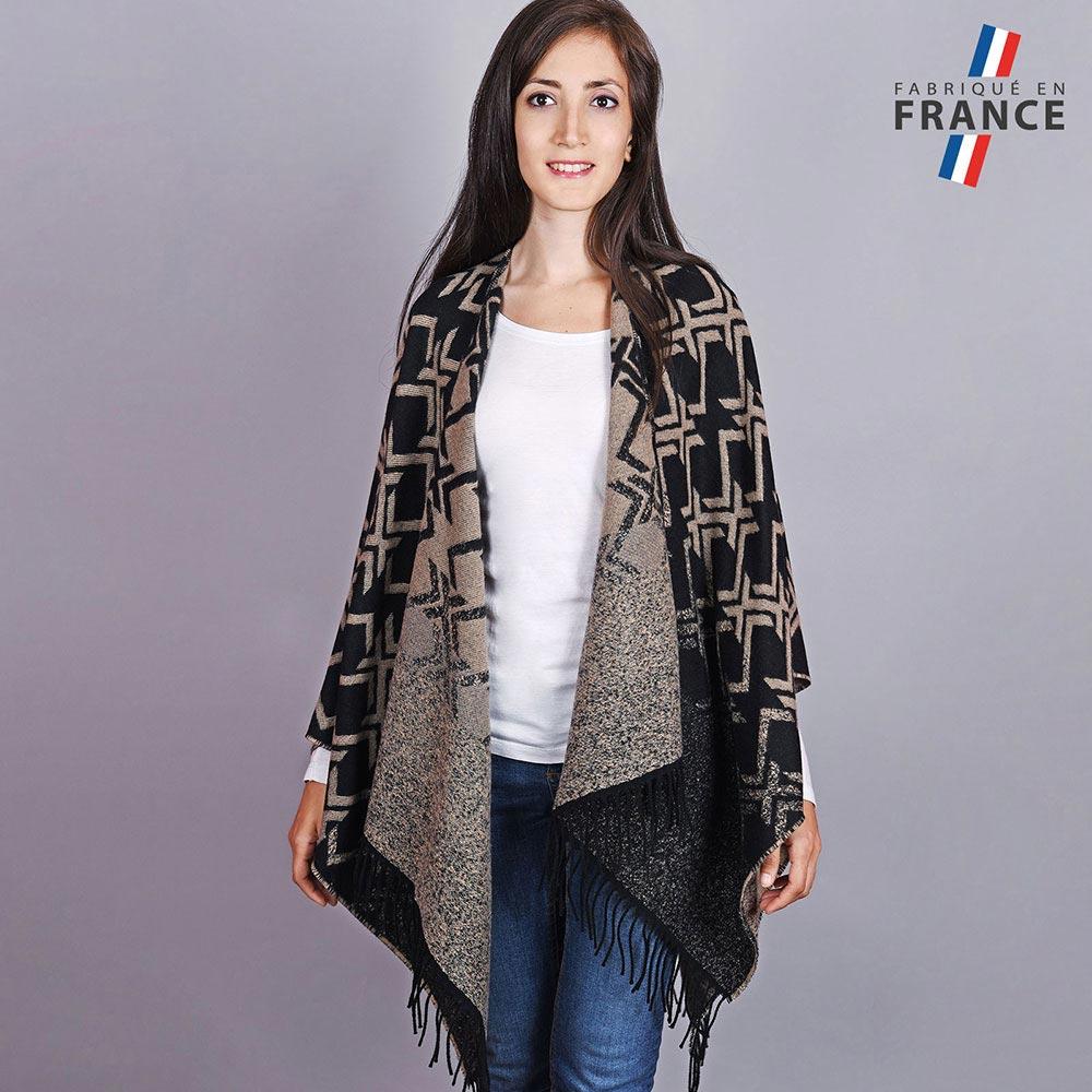AT-04505-VF10-1-LB_FR-poncho-femme-noir-beige