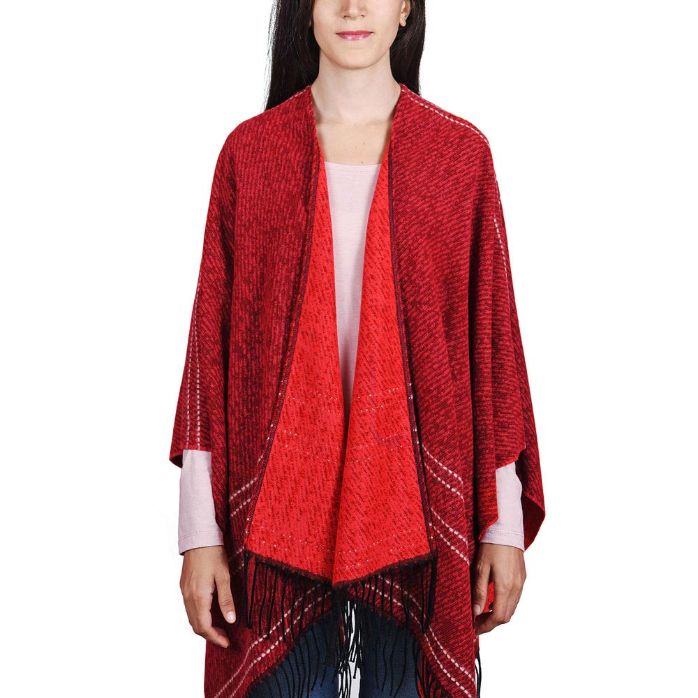 AT-04506-VF10-P-poncho-a-franges-rouge