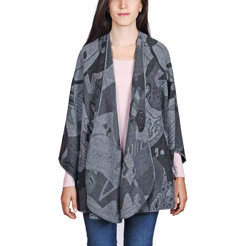 AT-04518-VF10-P-poncho-hiver-anthracite