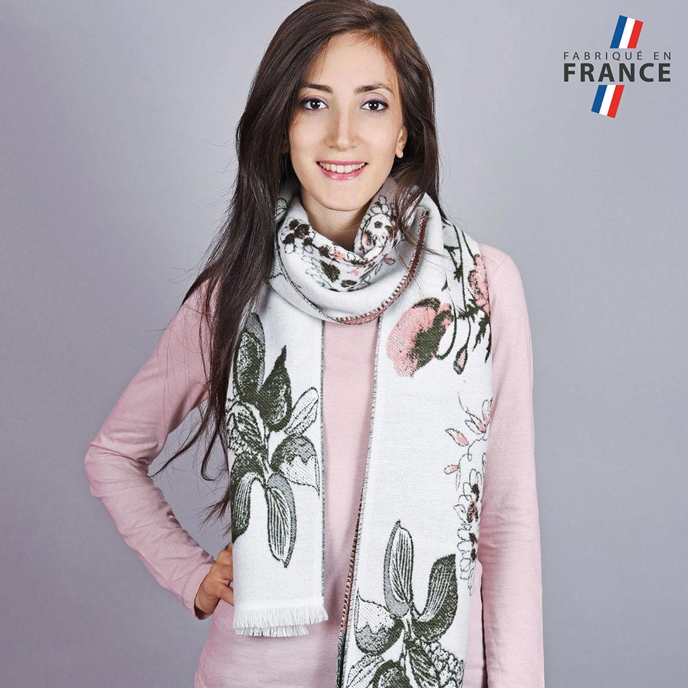 AT-04528-VF10-1-LB_FR-echarpe-femme-blanche-coquelicot