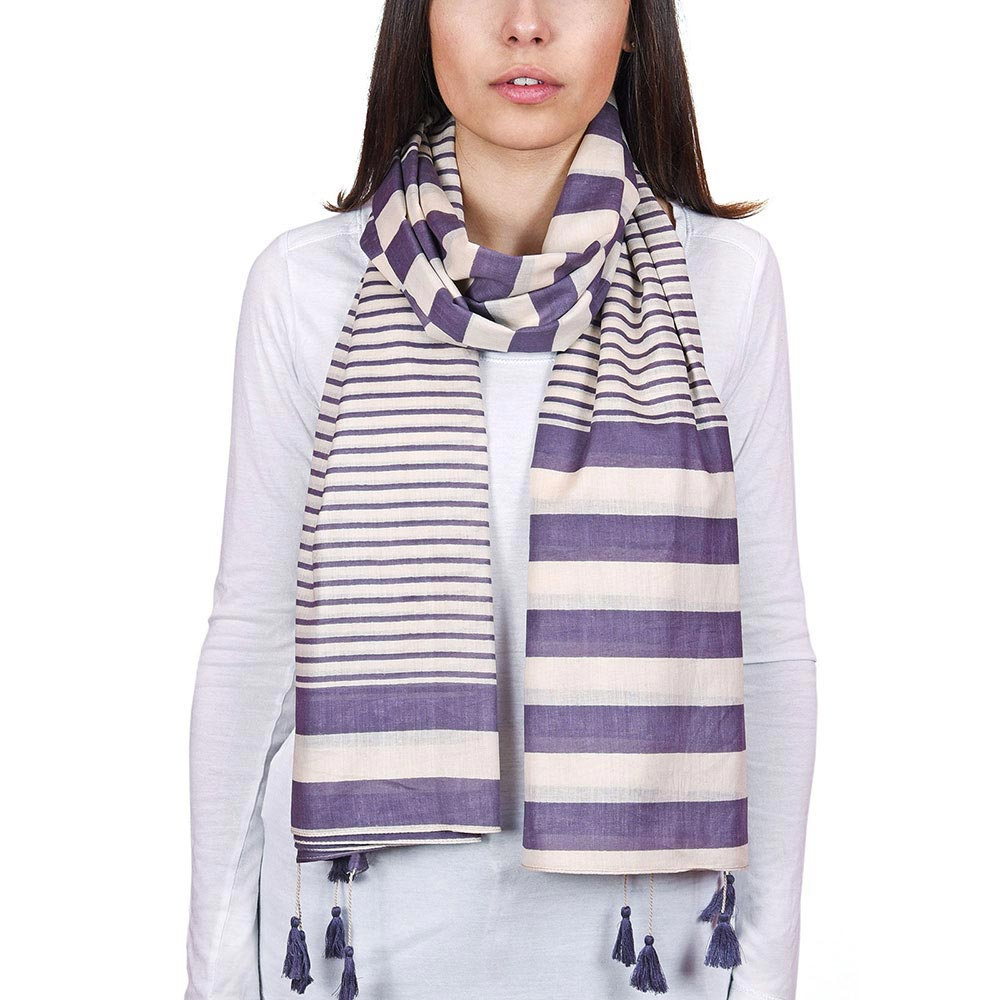 AT-04668-VF10-P-foulard-femme-raye-violet