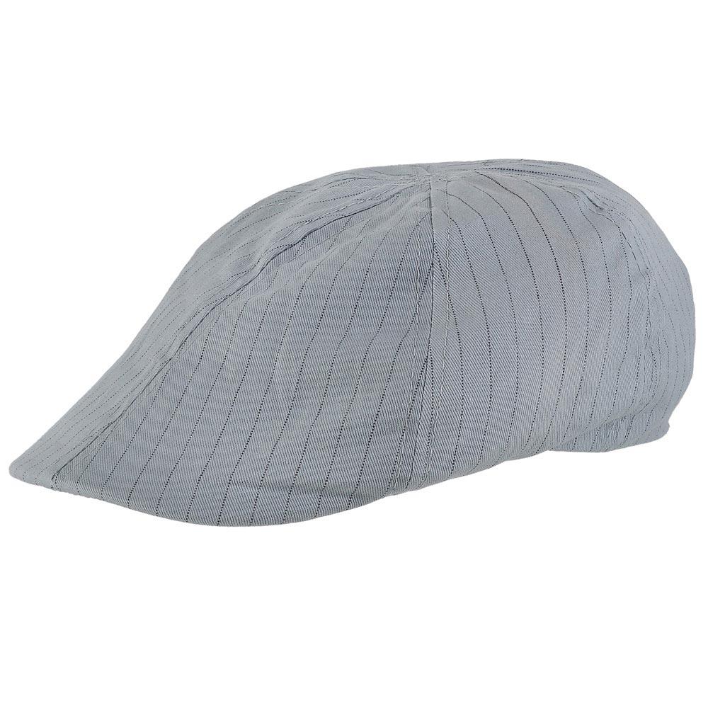 CP-00490-F10-casquette-plate-coton-lignes-grise