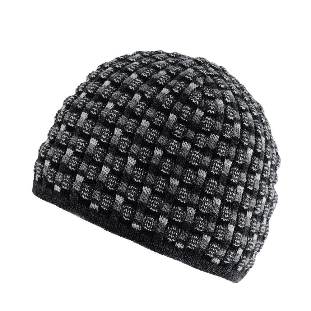 CP-00781-F10-bonnet-hiver-damier-sombre