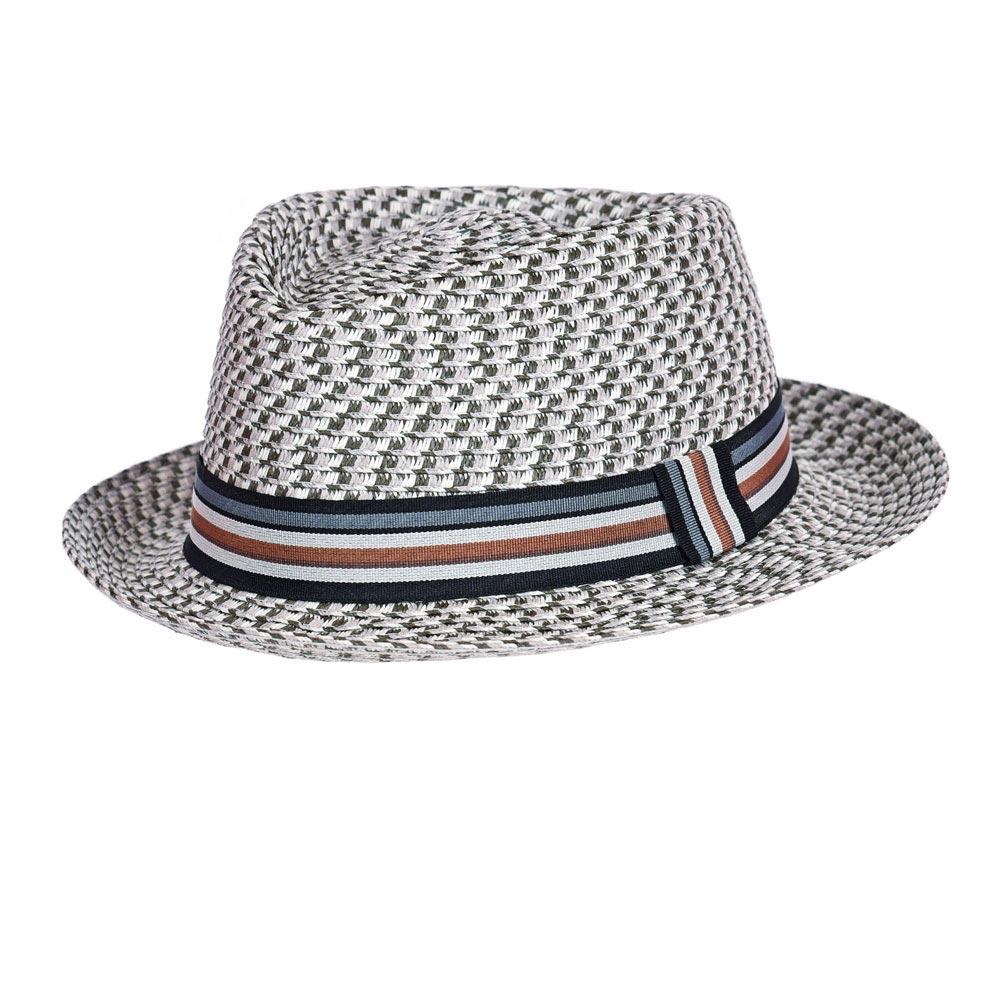 CP-00878-F10-P-chapeau-trilby-gris-bleu-mouchete