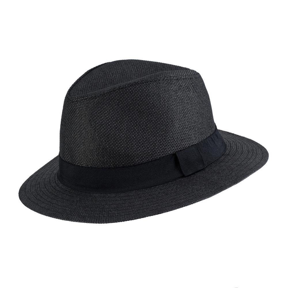 CP-00923-F10-chapeau-borsalino-paille-papier-noir