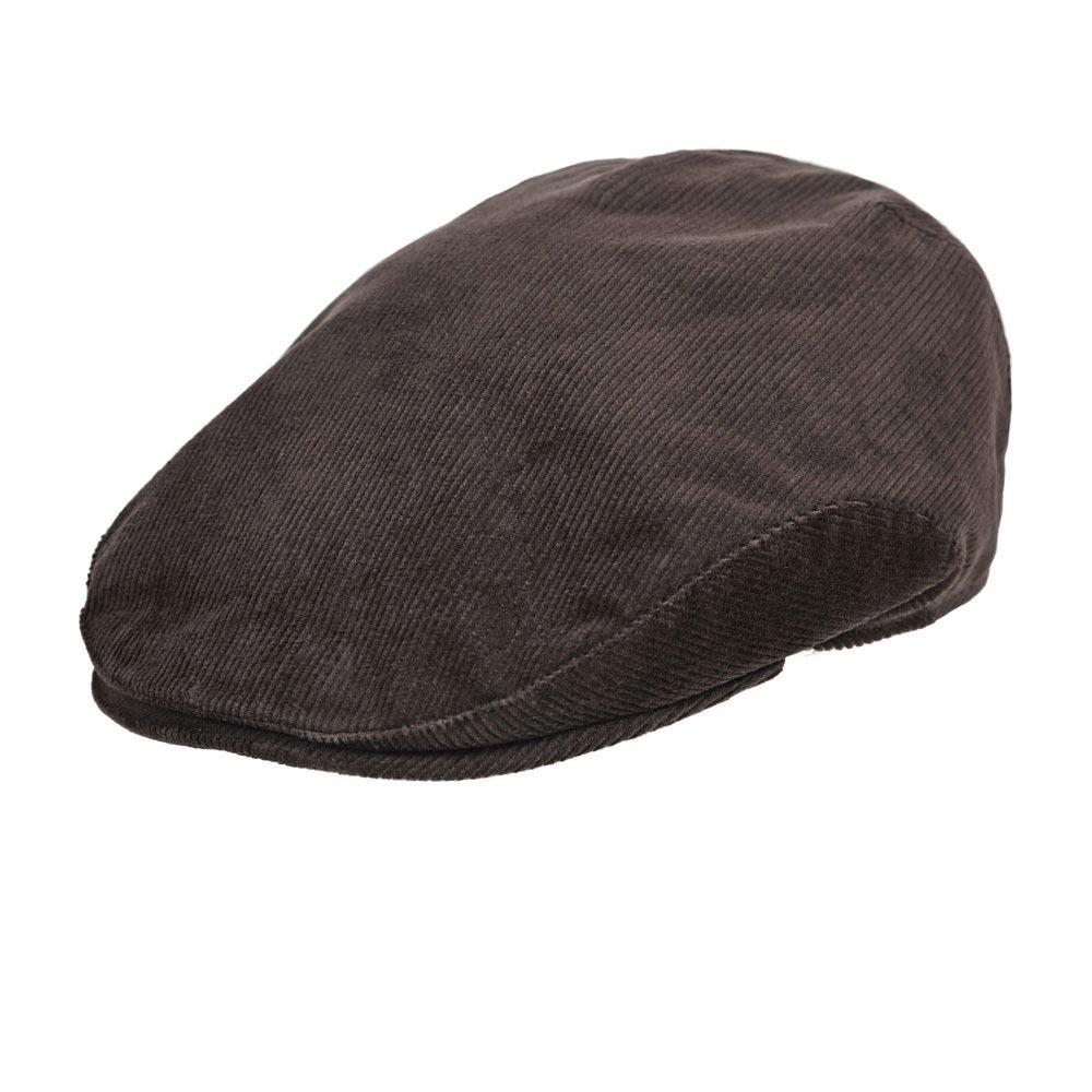 CP-00967-F10-casquette-plate-homme-legere-marron