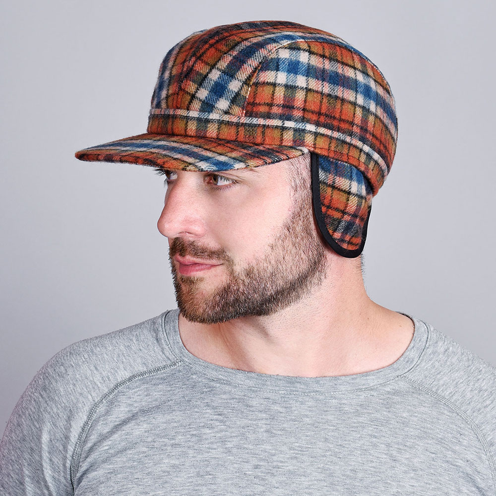 CP-01008-VH10-1-casquette-homme-laine-orange - Copie