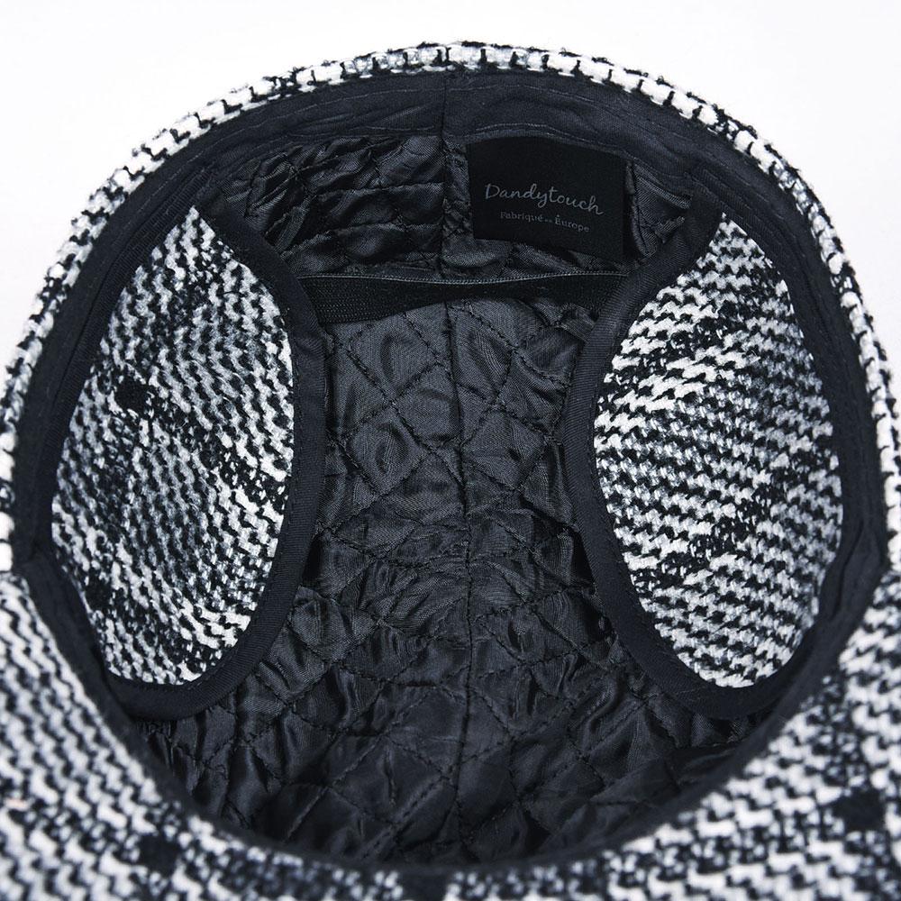 CP-01010-D10-casquette-homme-noire-carreaux - Copie