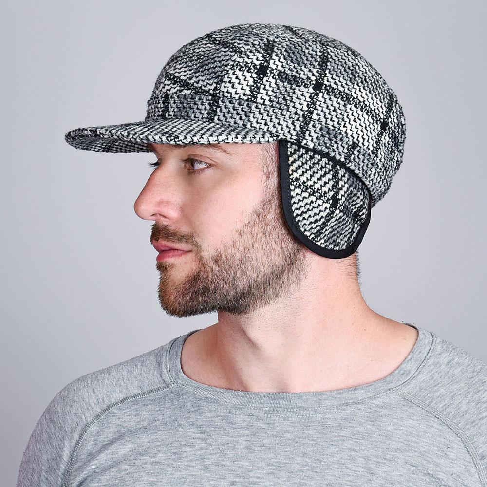 CP-01010-VH10-1-casquette-homme-laine-noire - Copie