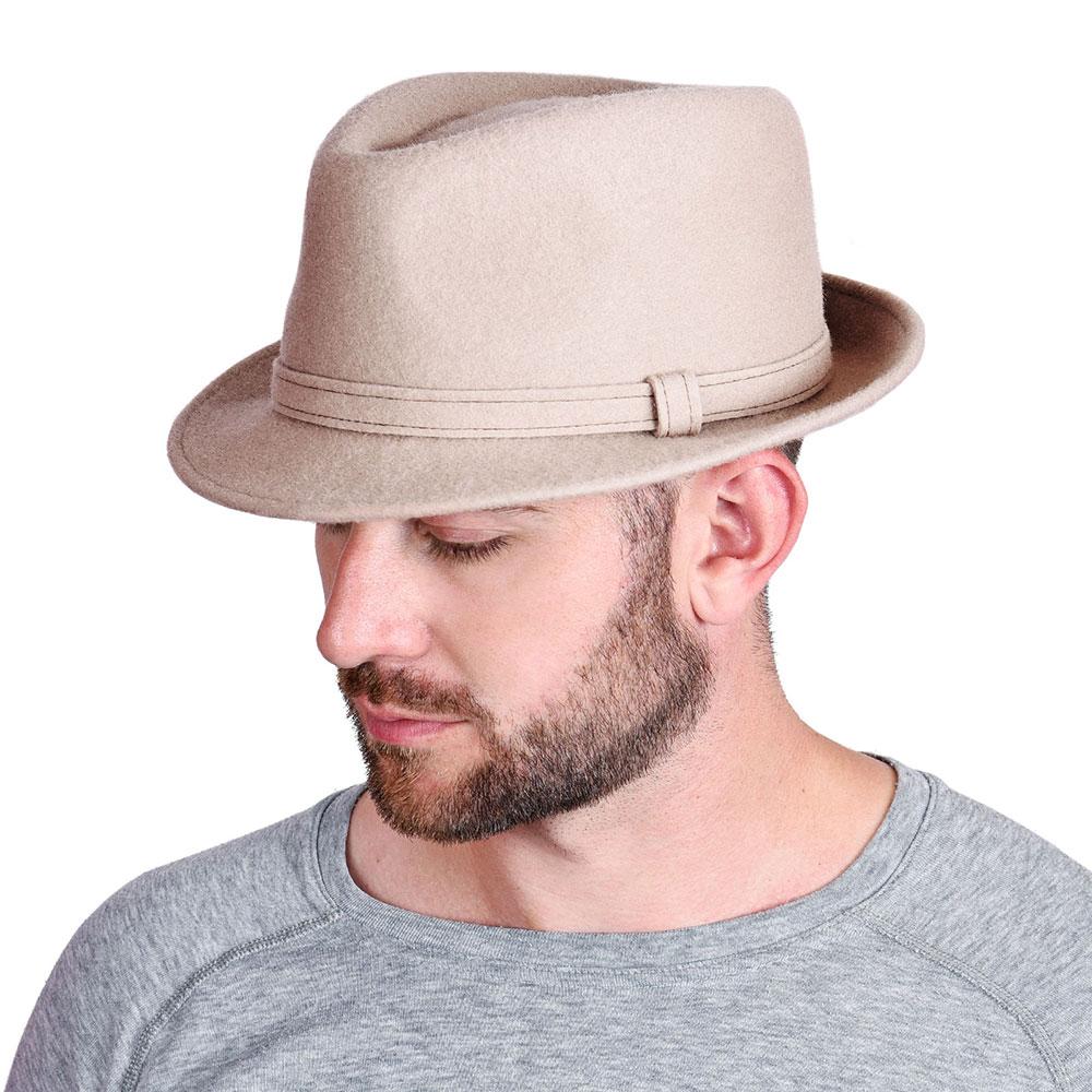 CP-01012-VH10-P-chapeau-homme-en-feutre-laine-beige - Copie