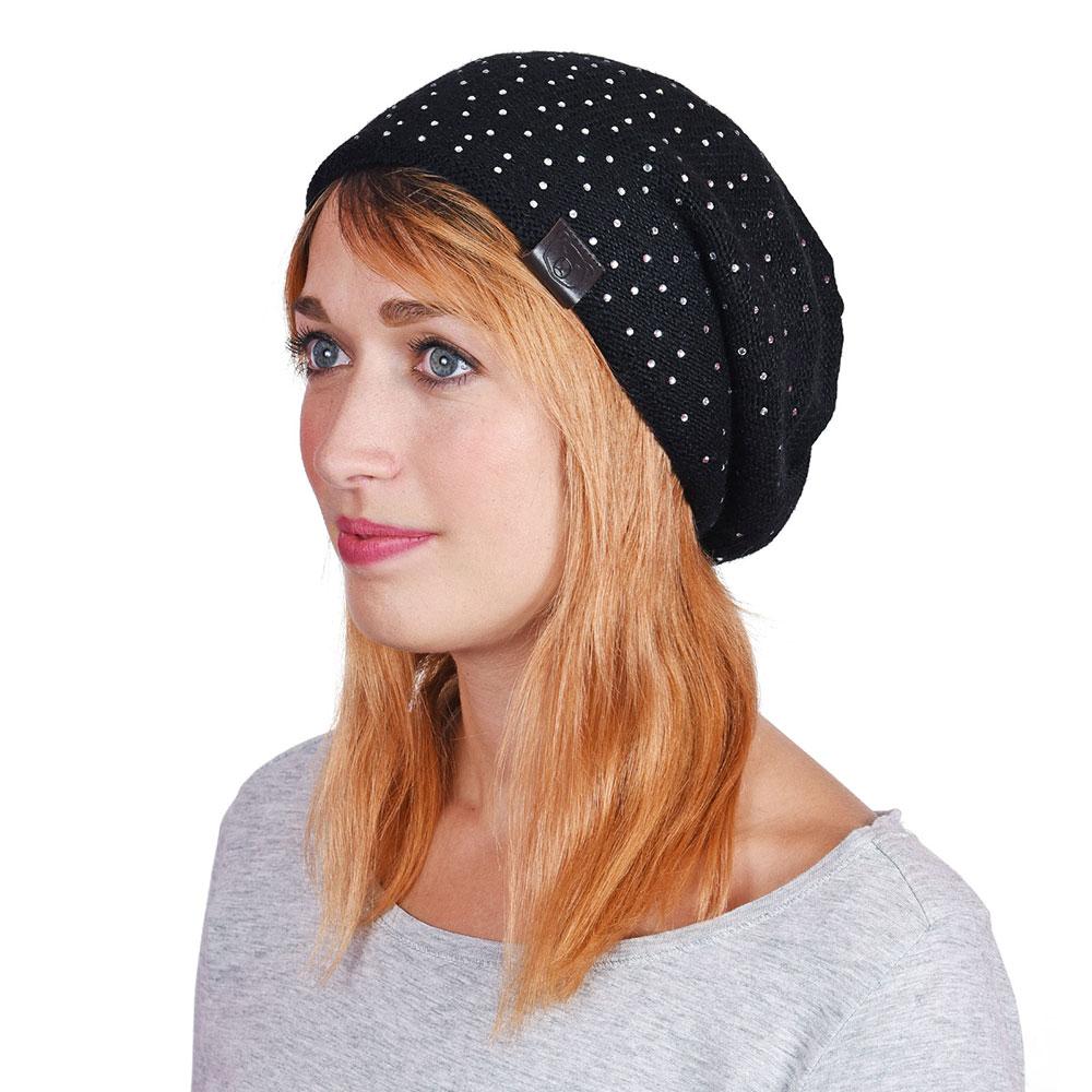 CP-01063-VF10-P-bonnet-loose-noir-brillant - Copie