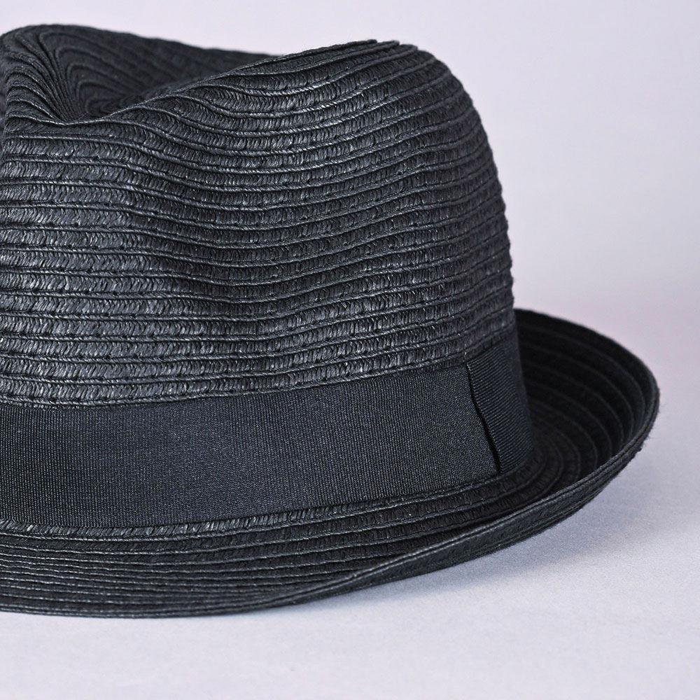 CP-01085-D10-trilby-paille-souple-noir