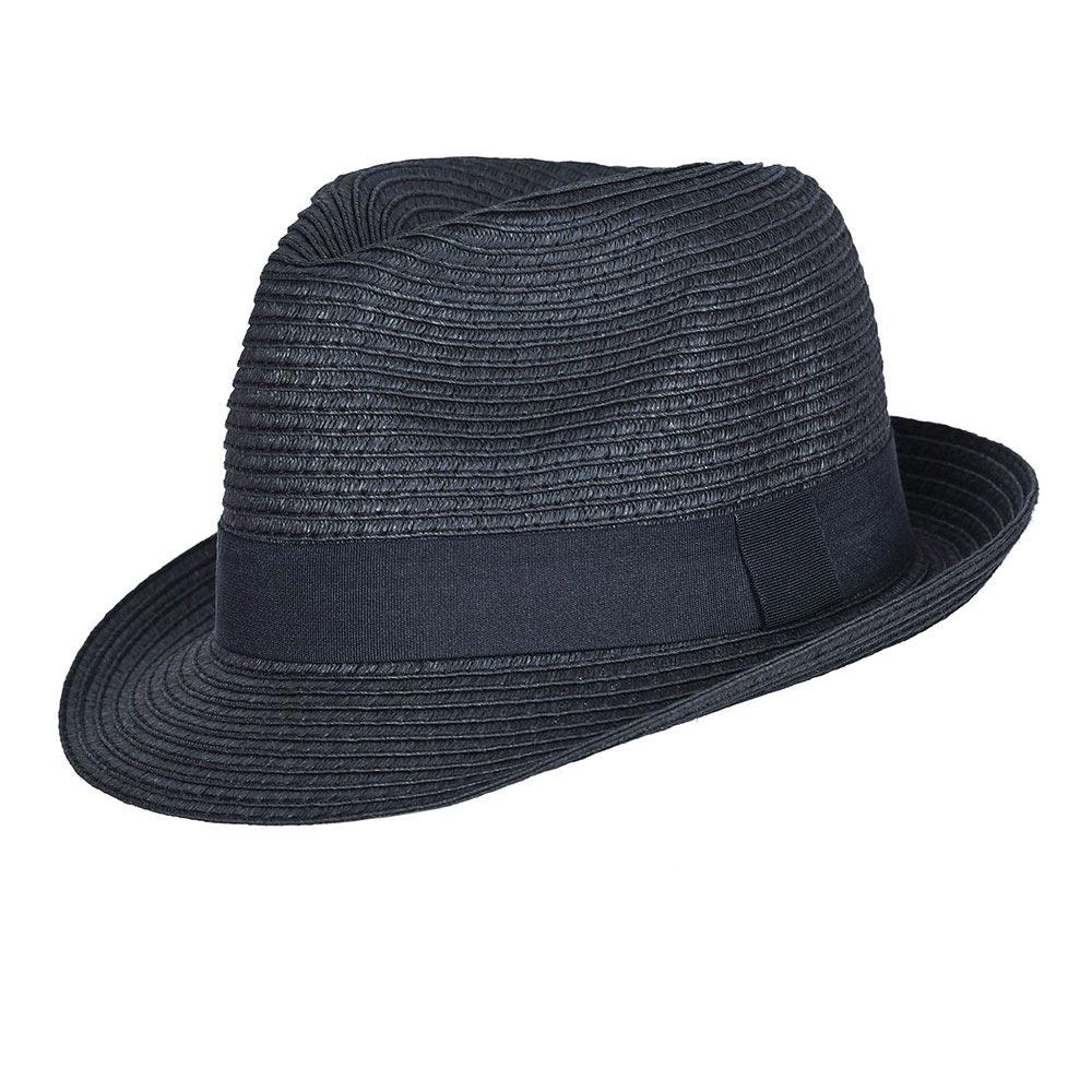 CP-01085-F10-P-chapeau-de-paille-souple-noir