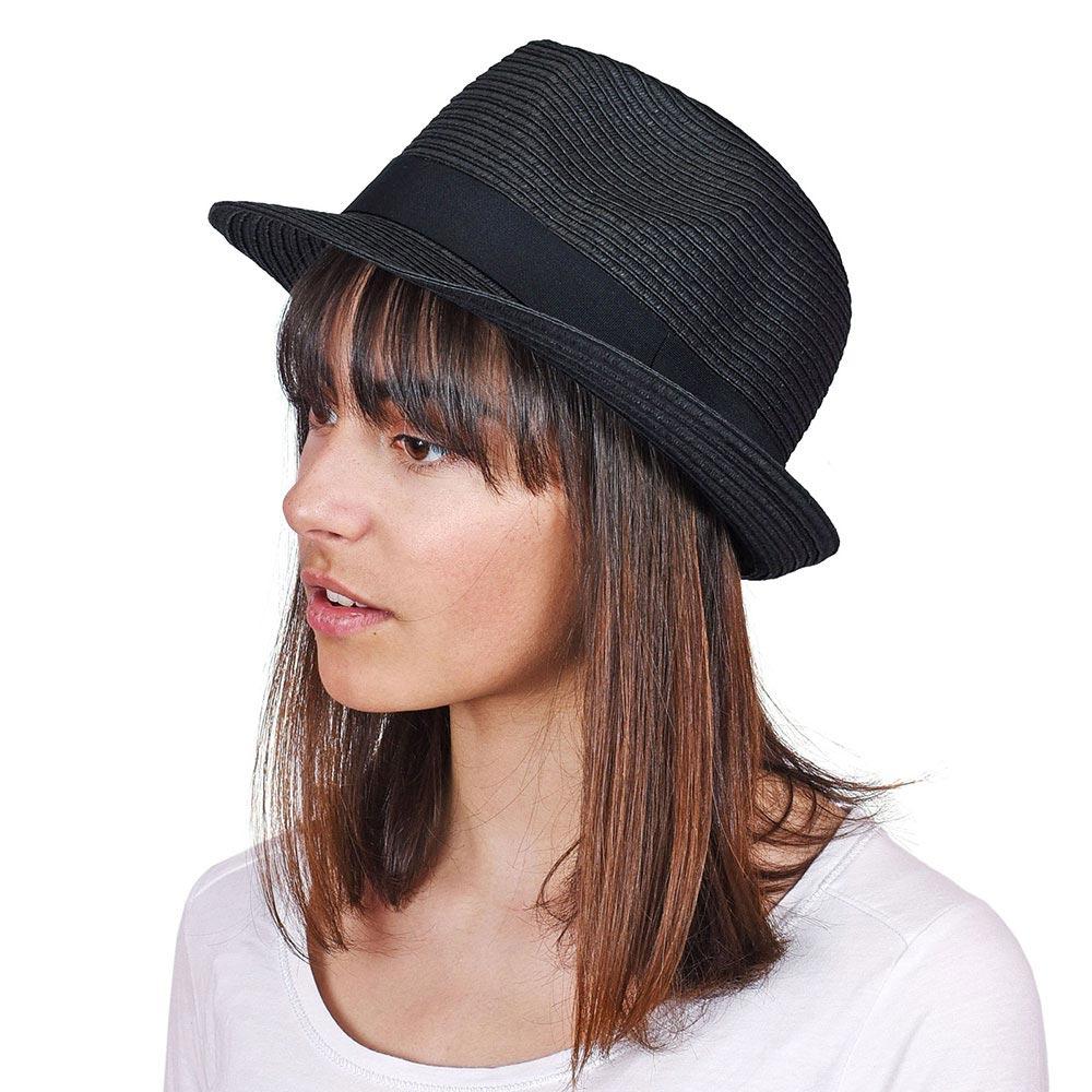 CP-01085-VF10-P-chapeau-trilby-paille-noir-reglable