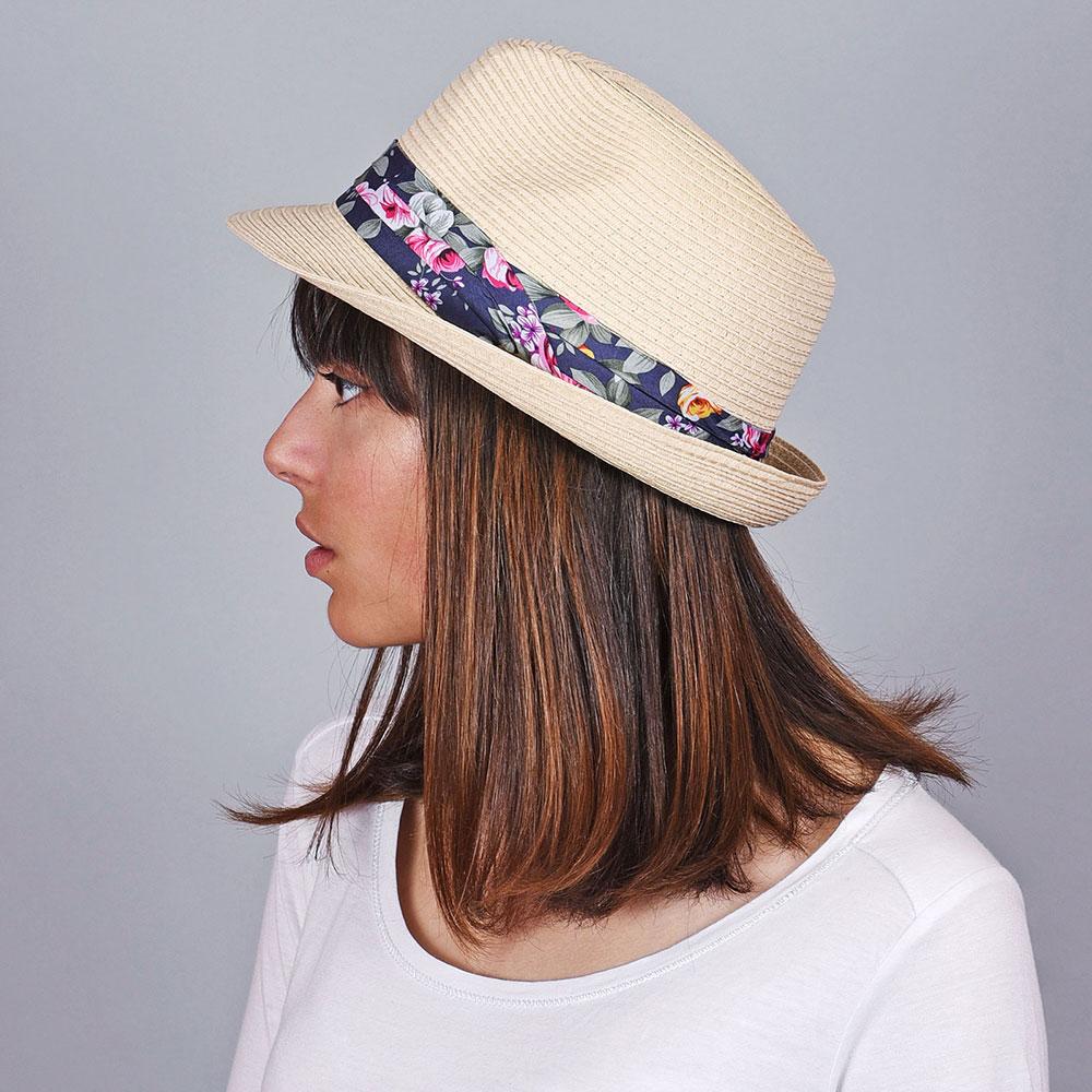 CP-01091-VF10-1-chapeau-de paille-femme-fleurs-bleues