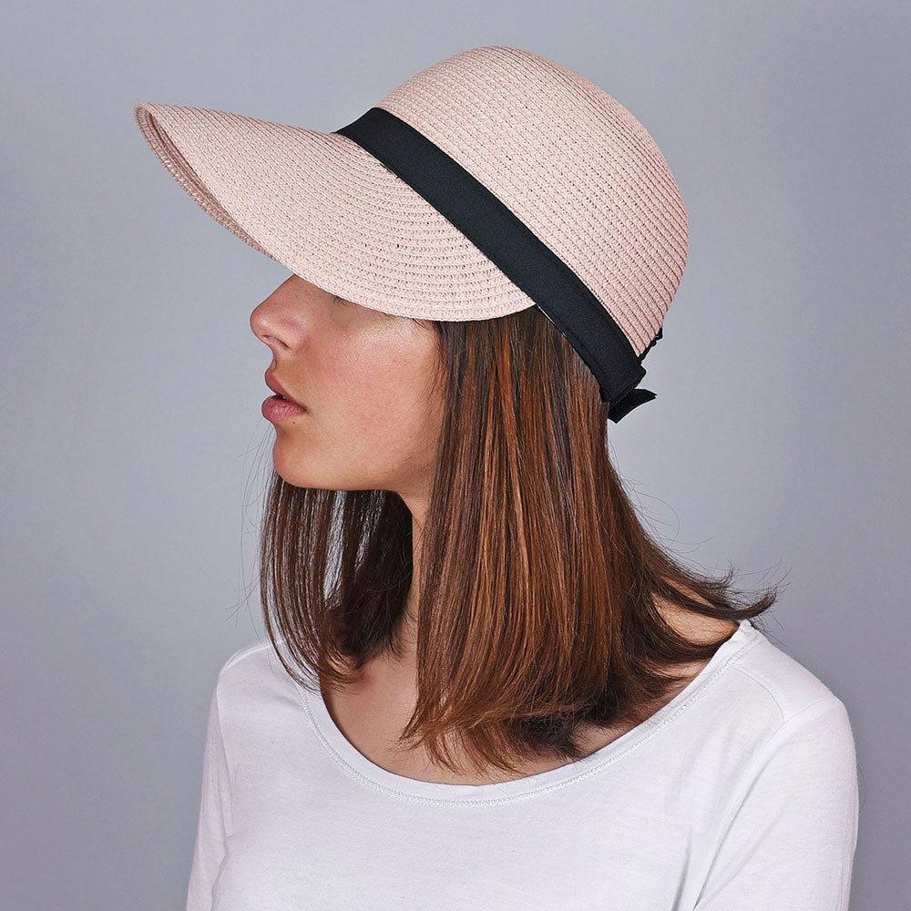CP-01105-VF10-1-casquette-femme-paille-rose