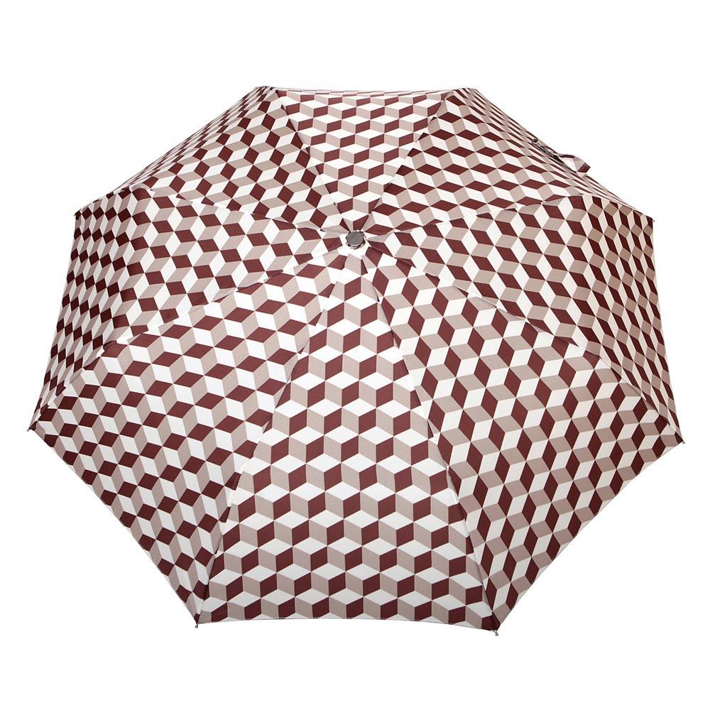 PA-00037-F10-parapluie-pliant-automatique-femme-marron-gris-cubes