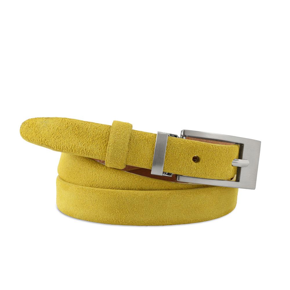 CT-00058-F10-ceinture-femme-cuir-suedine-jaune-moutarde