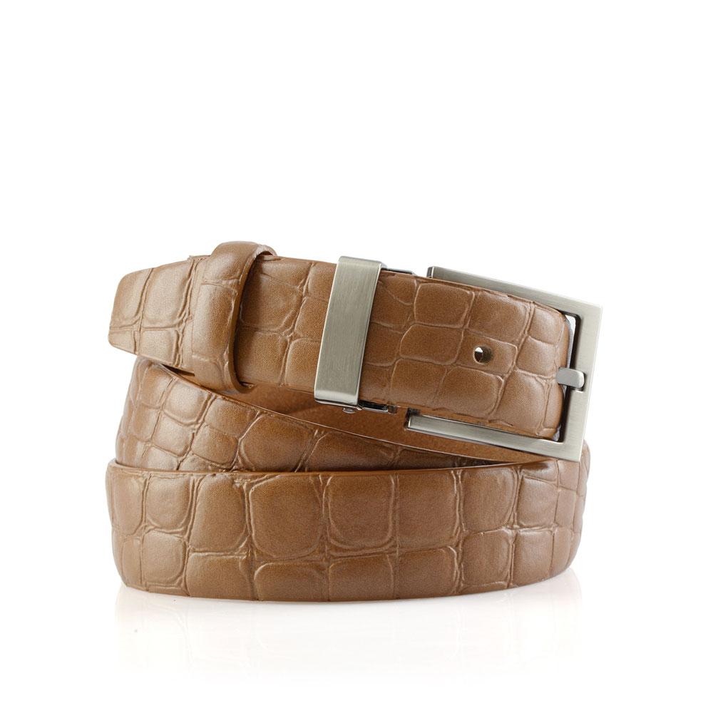 CT-00087-F10-ceinture-homme-cuir-crocodile-marron-clair