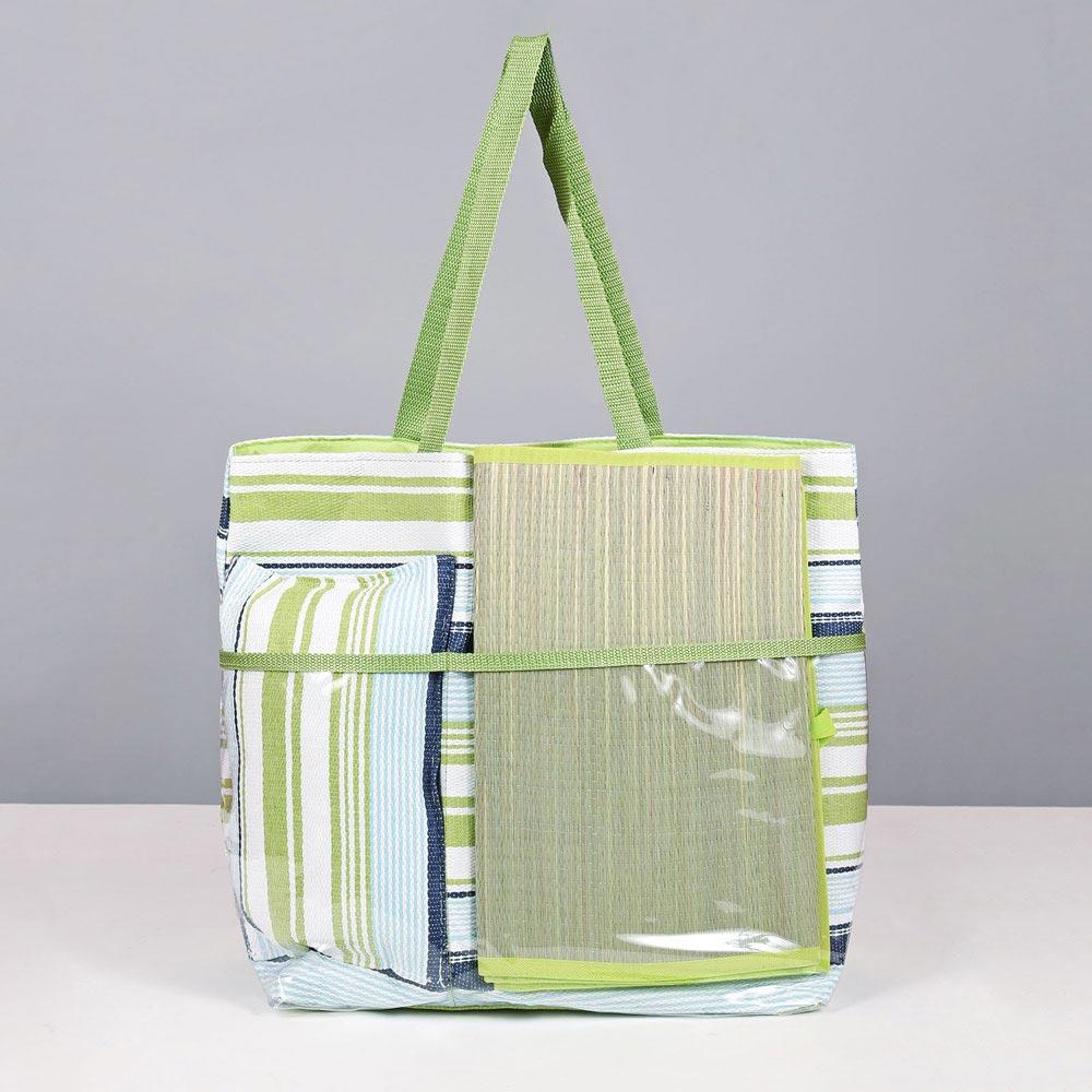 MQ-00123-F10-2-sac-de-plage-natte-paille-vert