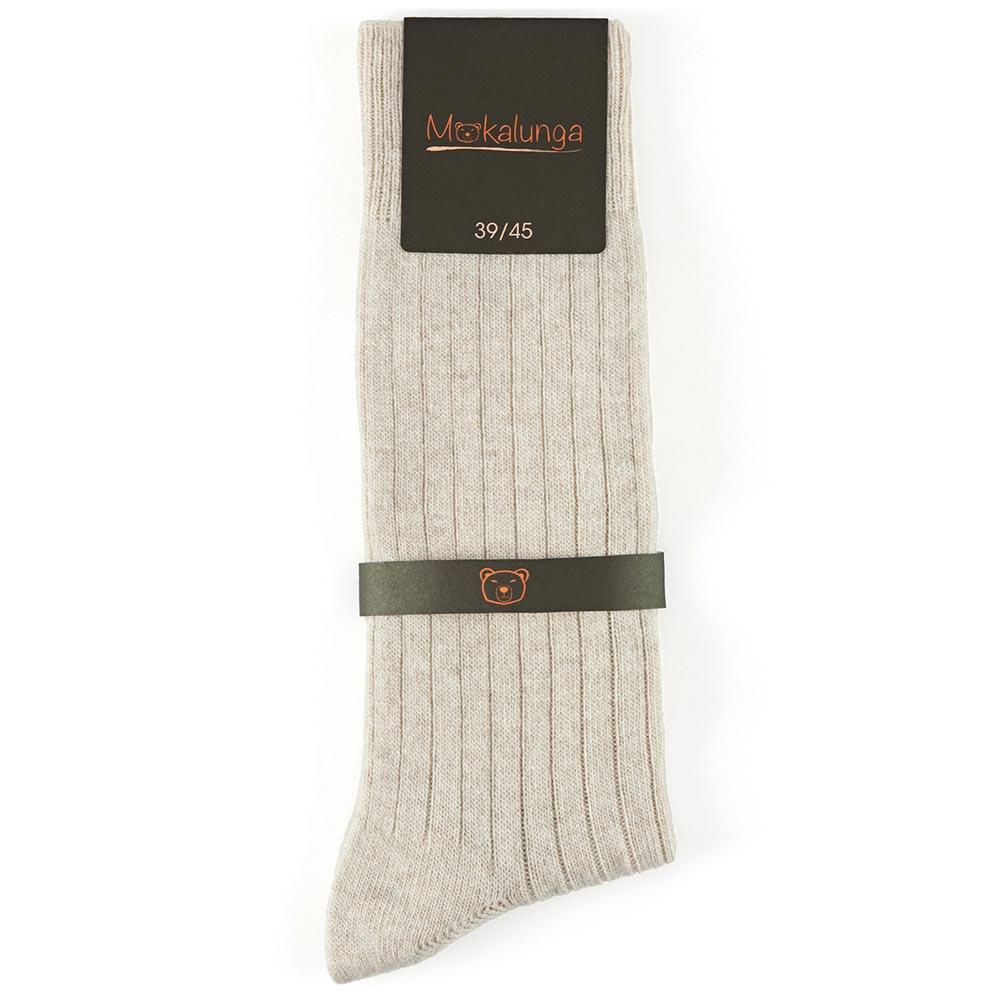 CH-00240-A10-2-chaussettes-homme-laine-cachemire-beige