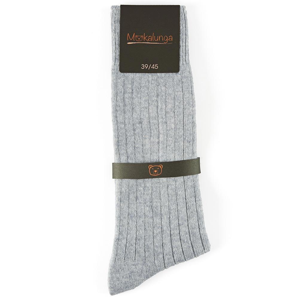 CH-00242-A10-2-chaussettes-homme-laine-cachemire-gris-clair
