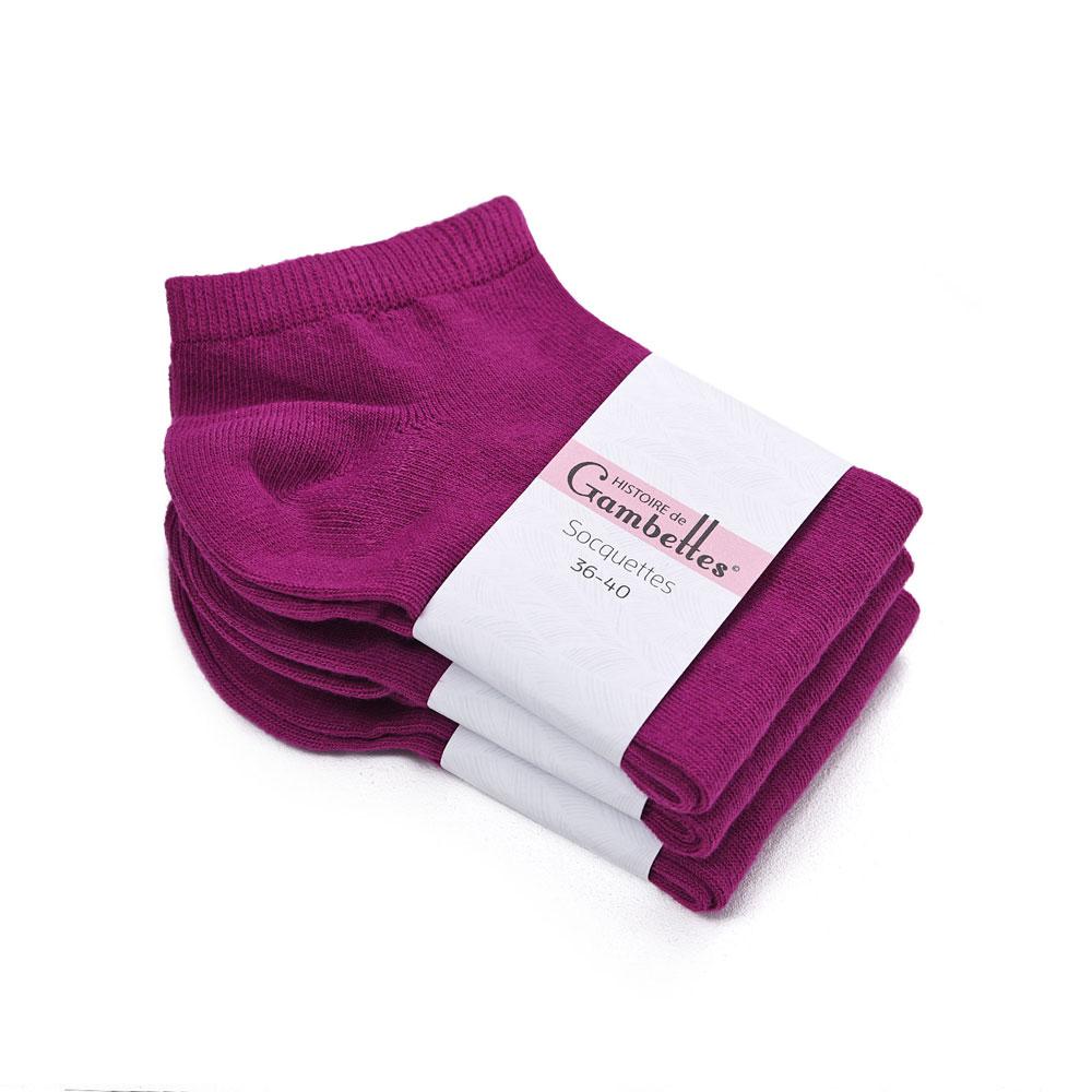 CH-00335-F10-soquettes-femme-violet-lot-3-paires