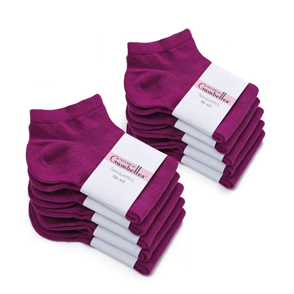 CH-00337-F10-soquettes-femme-violet-lot-10-paires