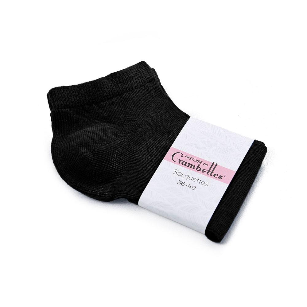 CH-00349-F10-soquettes-coton-femme-noir