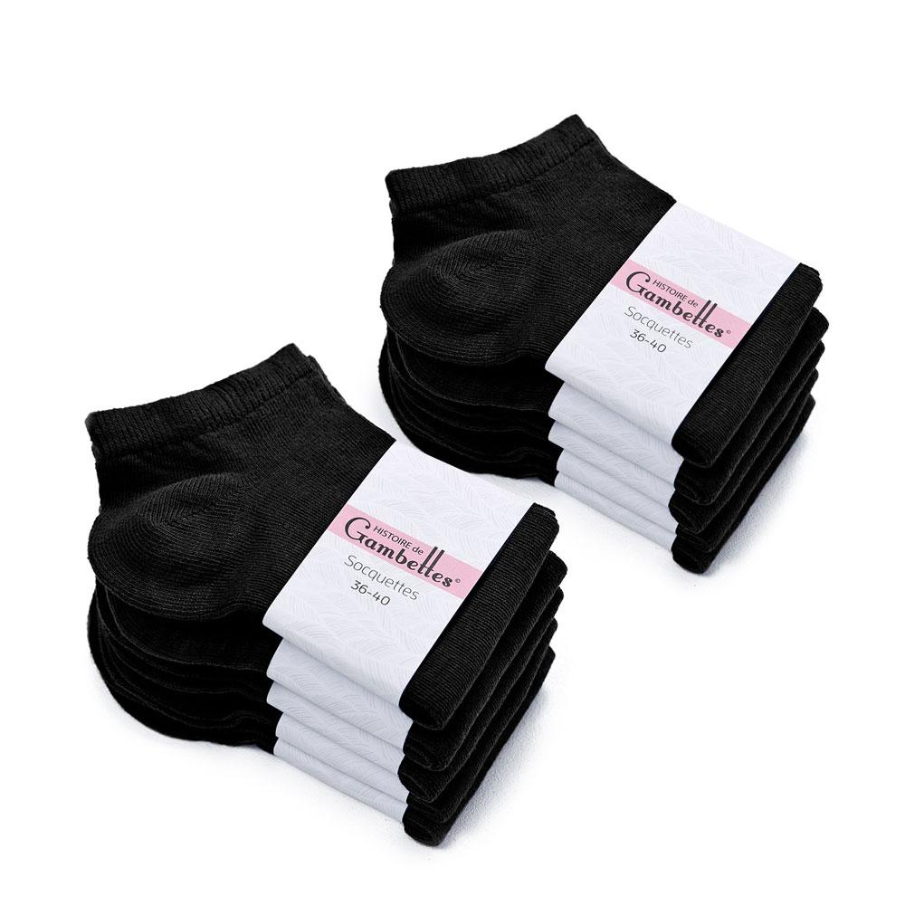 CH-00352-F10-soquettes-coton-femme-noir-10-paires