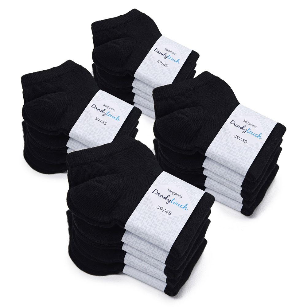 CH-00363-F10-soquettes-homme-noires-20-paires