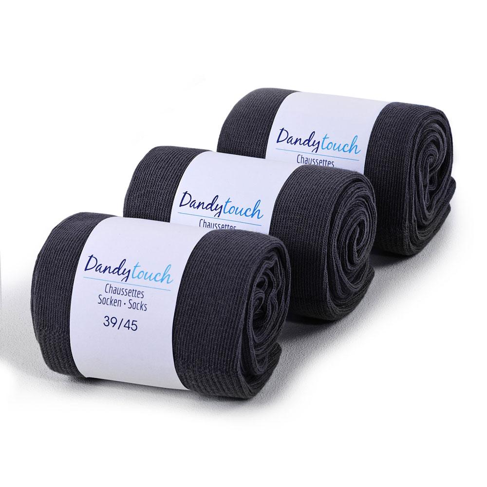 CH-00375-F10-lot-3-paires-de-chaussettes-homme-grises-ardoises-unies