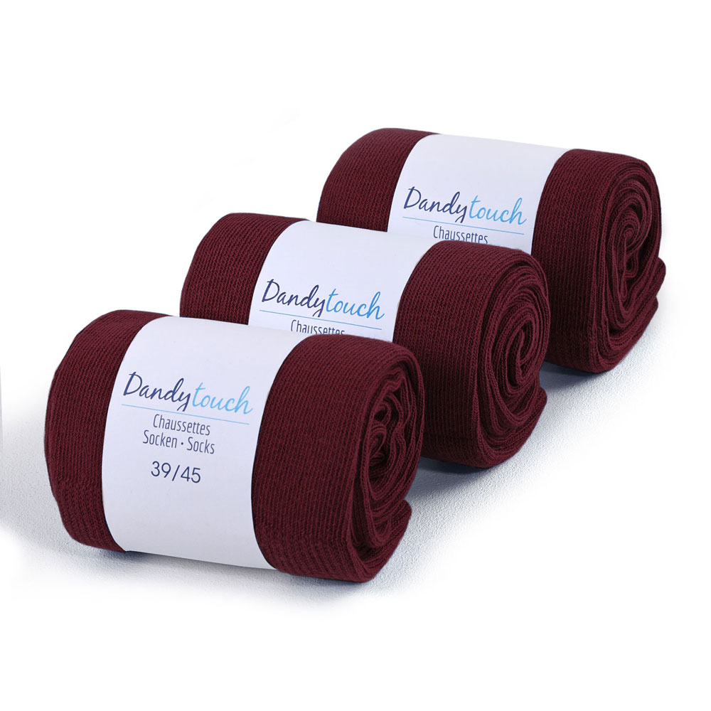 CH-00415-F10-lot-3-paires-de-chaussettes-homme-rouges-unies