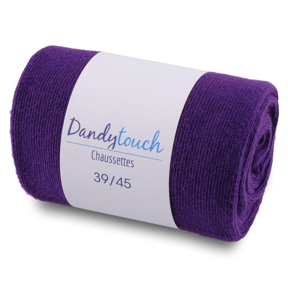 CH-00489-F10-chaussettes-homme-violet-unies