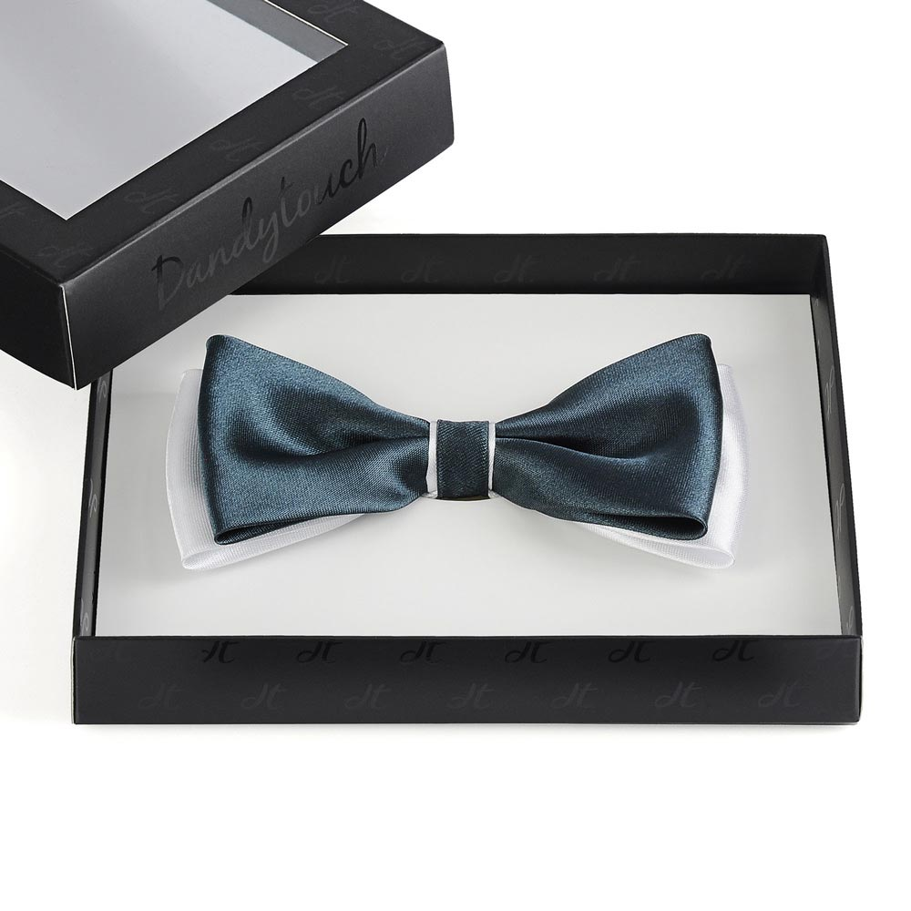 ND-00104-F10-noeud-papillon-bicolore-gris-anthracite-blanc-boite-dandytouch