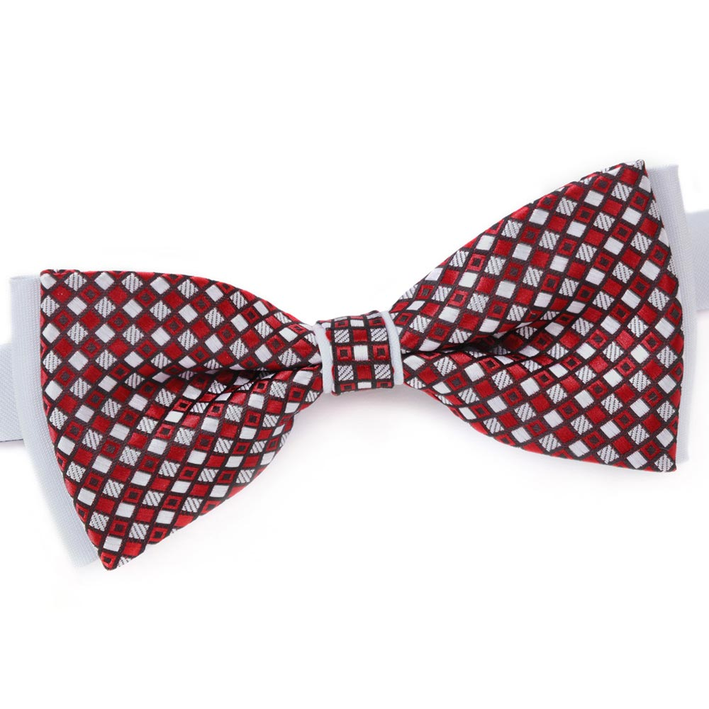 ND-00138-A10-noeud-papillon-damier-rouge-argent