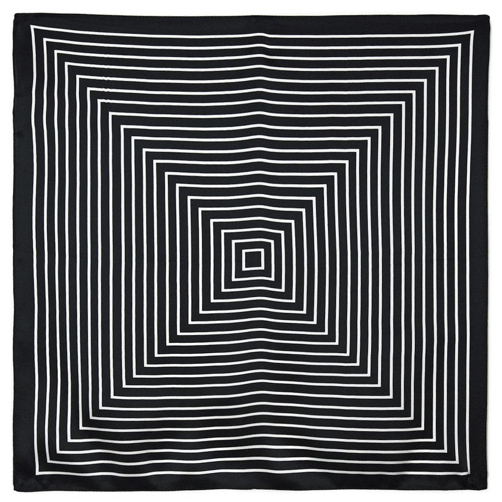AT-05560-A10-carre-de-soie-noir-lignes